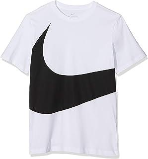 Nike Men's Sportswear Hbr Swoosh 1 T-Shirt
