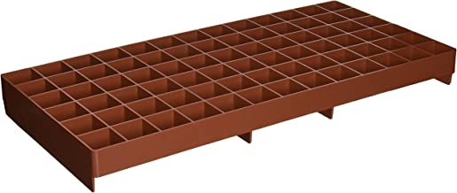 Grodan RW205002 GRO-Smart Tray Insert, Brown