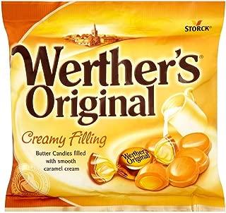 Best werther's original creamy filling Reviews