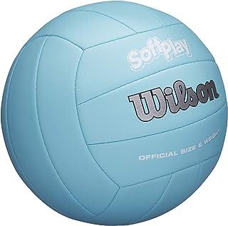 Wilson Soft بازی والیبال در فضای باز