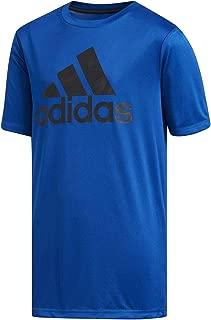 Boys' Stay Dry Climalite Short Sleeve T-Shirt