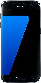 Samsung Galaxy S7, Smartphone libre (5.1'', 4GB RAM, 32GB, 12MP) [Versión británica: No incluye Samsung Pay, acceso a prom...