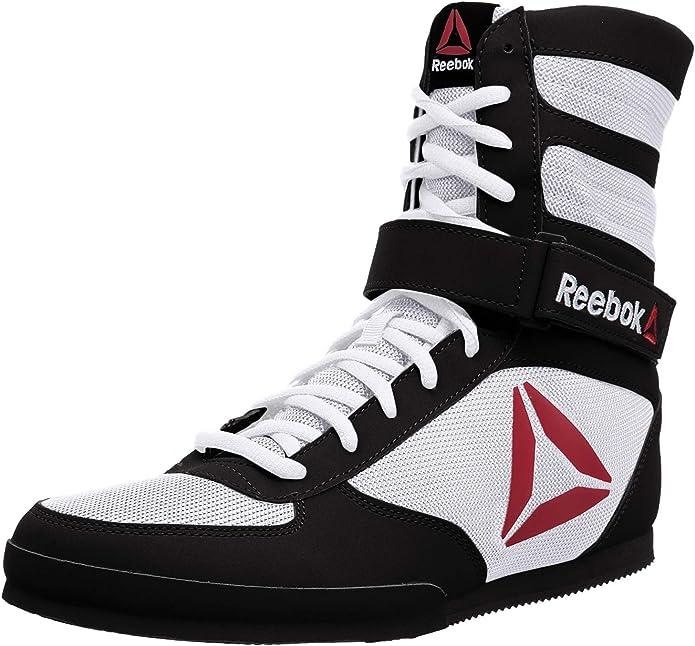 Reebok Mens Boxing Shoes