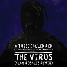 a tribe called red the virus