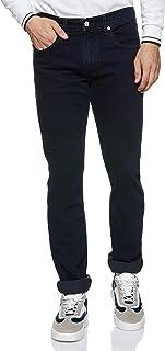 Levi's Men's 65504 Straight Skinny Fit Denim Jeans