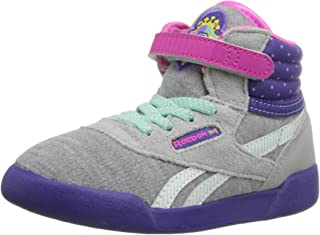 Reebok Sofia Freestyle INF Classic Shoe (Infant/Toddler)