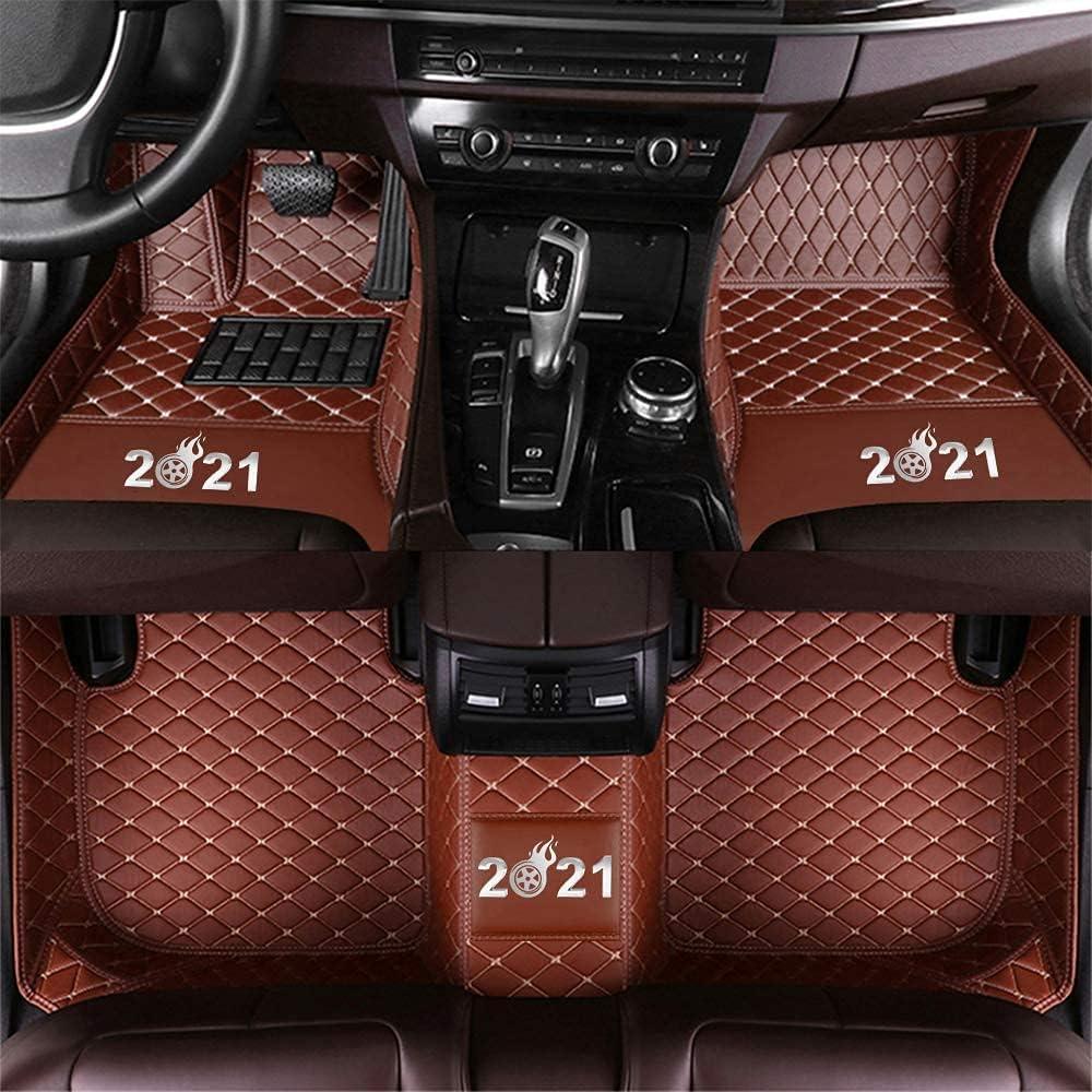 Maidao Memphis Mall Custom Car Floor Mats Omaha Mall Fit Sedan 2021 Elantra for Hyundai