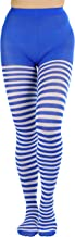 Best blue and white striped tights Reviews