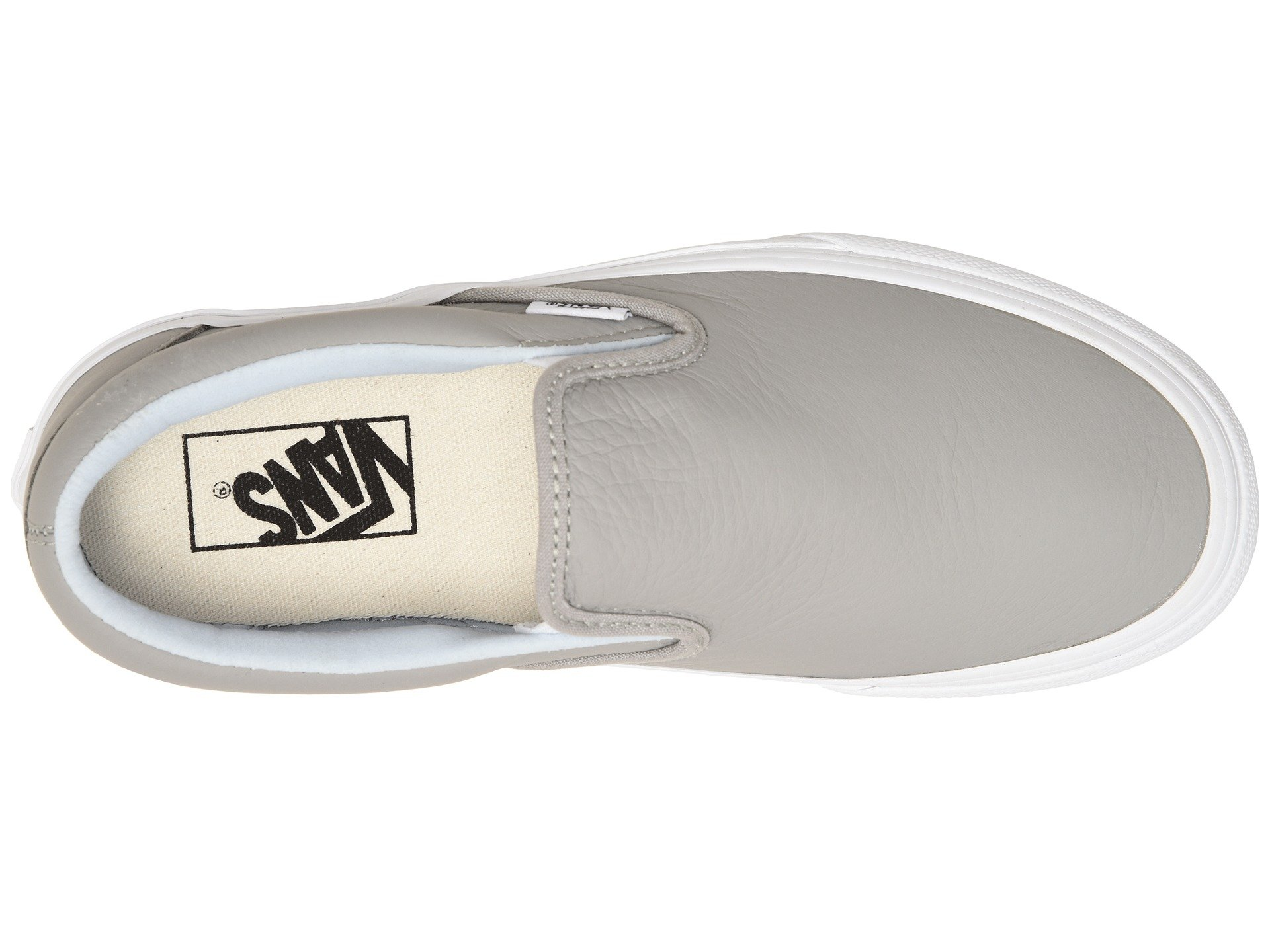 drizzle Vans Slip Oxford leather on™ Classic XwPwqzA