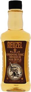Reuzel - Tonik do pielęgnacji – Quintessential tonik do suszenia na dmuchawie – zapewnia długotrwałe naturalne uczucie trz...