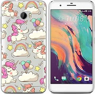 LLM Case for HTC One X10 Case TPU Soft Cover 14