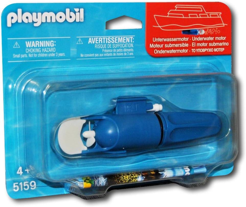 Playmobil Popular Free shipping Underwater Motor