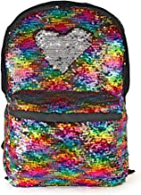 Best rainbow school bag Reviews