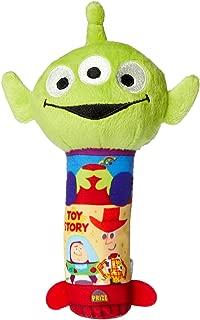 Alien Squeaker