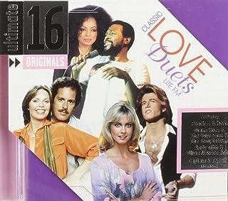 Lite FM:Classic Love Duets