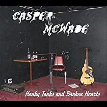 Honky Tonks and Broken Hearts