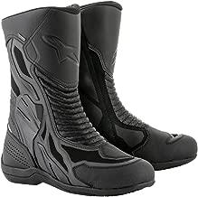 Alpinestars Air Plus v2 Gore-Tex XCR Boots Black Euro Size 50 / US Size 14