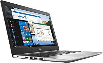 Dell Inspiron 5570 Notebook, 15.6