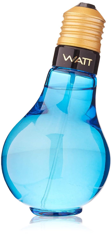 Cofinluxe Watt Blue Eau De Spray 3.4 Toilette Ounce Milwaukee Mall SEAL limited product