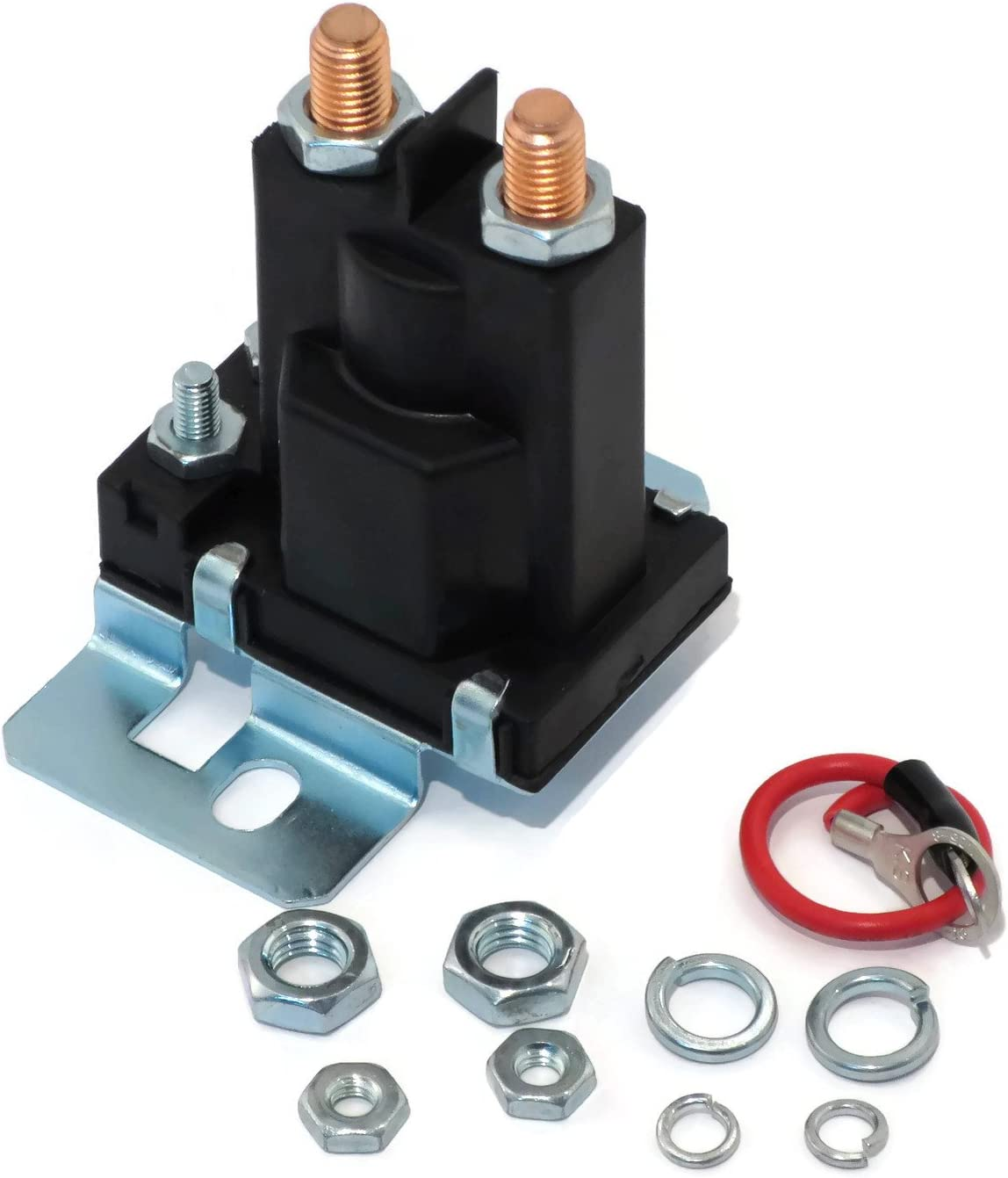New Relay Solenoid Large discharge sale for Western Fisher Meyers Post Snowplows 4 sold out w