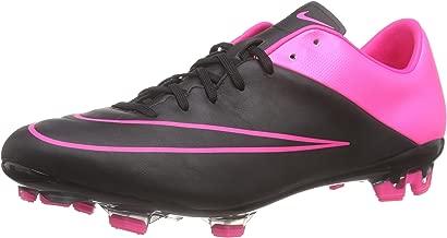 Nike Mercurial Veloce II LTHR FG Mens Football Boots 768808 Soccer Cleats