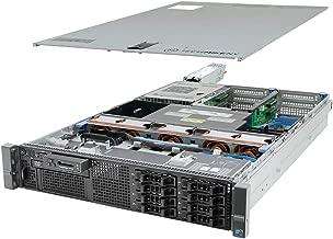 Dell PowerEdge R710 Server Barebones (Certified Refurbished)