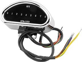 Best harley davidson speedometer tachometer combo Reviews