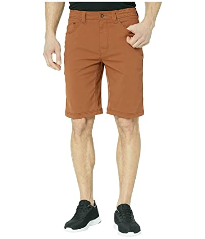 Prana Brion Short (Sepia) Men