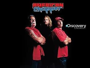 American Chopper Season 2
