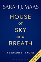House of Sky and Breath (Crescent City) (English Edition)
