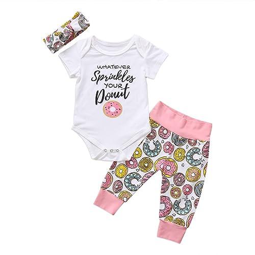 8b186b9c3 Donut Clothes  Amazon.com