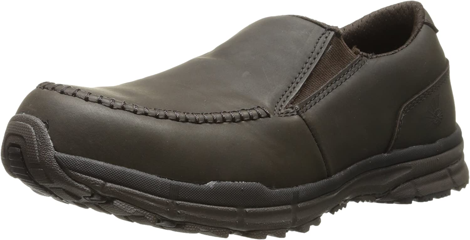 Nautilus Safety Footwear Men's 1640 Safety Toe Work shoes