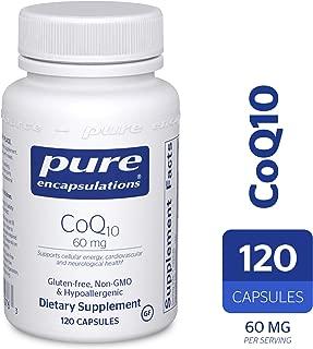 pure encapsulations coq10 250 mg