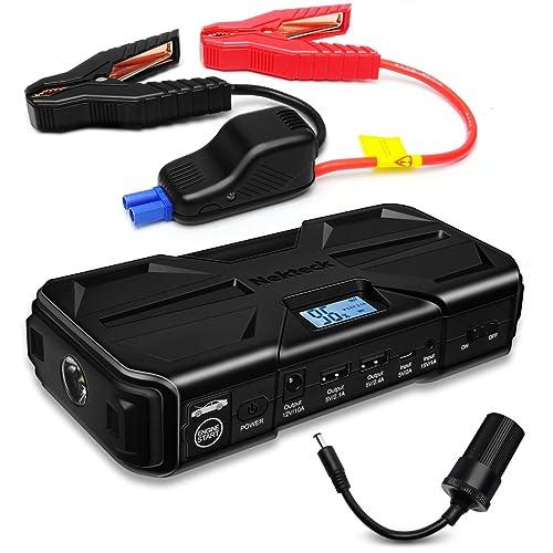 Power Pack Jump Starter Amazon Co Uk
