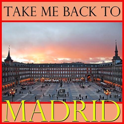 Amazon.com: Take Me Back To Madrid: Spirit: MP3 Downloads