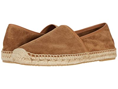 rag & bone Rb Espadrille (Camel Suede) Men