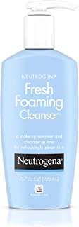 Neutrogena Fresh Foaming Cleanser 200Ml/6.7Oz