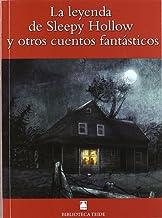 Biblioteca Teide 058 - La leyenda de Sleepy Hollow y otros cuentos fantásticos - 9788430761364