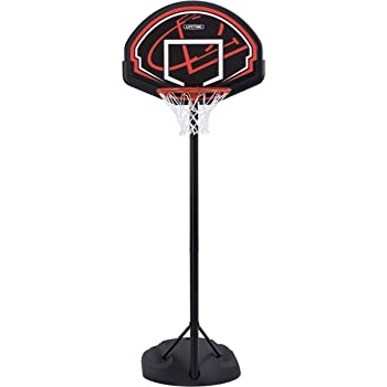 "Lifetime 32"" Youth Portable Basketball Hoop"