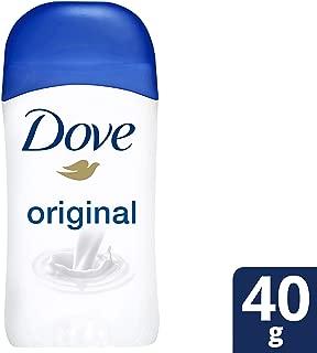 Dove Women Antiperspirant Deodorant Stick Original, 40g