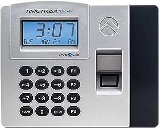 Pyramid TimeTrax TTELITEET Elite Biometric Time Clock Terminal (kit Sold Separately)