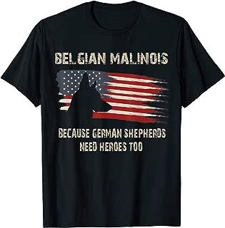 belgian t shirt