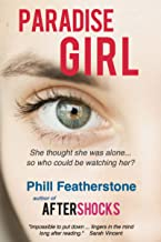 Paradise Girl: a gripping psychological drama