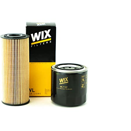 Wix Filters Wl7086 Ölfilter Auto