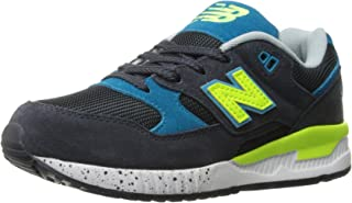 New Balance Kids' 530 (Little) Running Shoe
