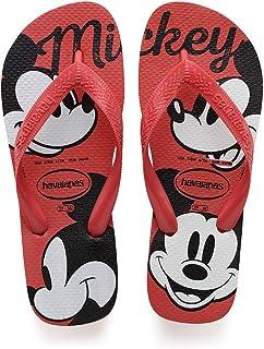 de Disney Mickey Mouse Mujeres parciales 3D de la Novedad de los Deslizadores