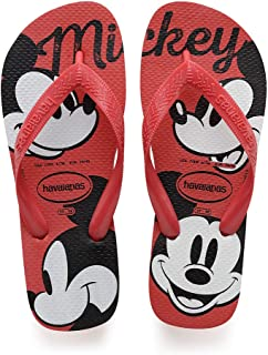 Havaianas Top Disney