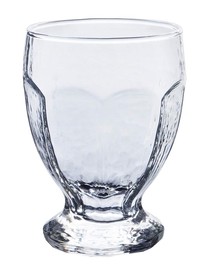 オン落胆する豪華な東洋佐々木ガラス アイスコーヒーグラス ラフト 350ml 日本製 食洗機対応 CB-03302-JAN