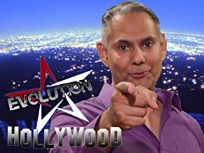 Evolution Hollywood