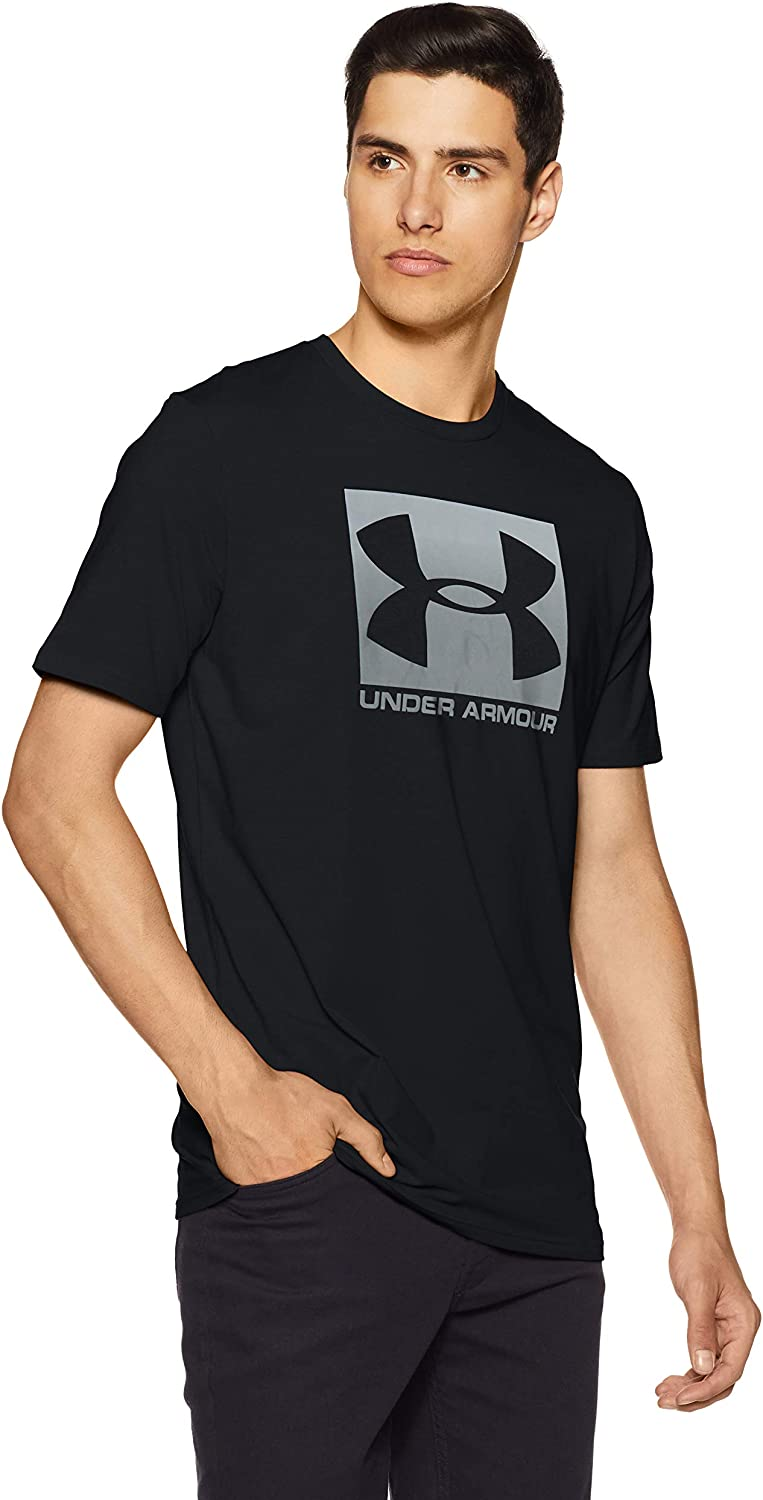 Under Online limited product Tucson Mall Armour Men's ss Boxed Sportstyle